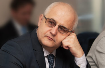 Защитник адвокатских ценностей. Памяти Алексея Королёва
