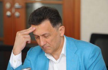 Мещанский районный суд г. Москвы оставил адвоката Сергея Юрьева под стражей