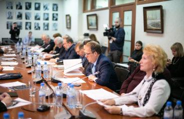 Учрежден Клуб (Совет) заслуженных юристов Российской Федерации