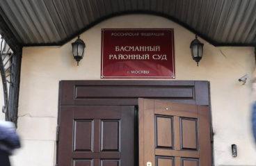 Суд вновь продлил срок содержания под стражей адвоката Дагира Хасавова