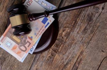 Опубликован Обзор нормативного регулирования и практики применения «гонорара успеха» в различных юрисдикциях