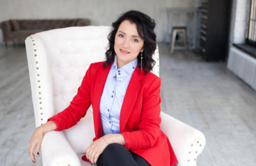 Валерия КАЧУРА: адвокатура как миссия