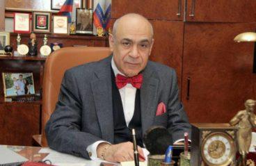 Президент ГРА Гасан Мирзоев поздравил коллег с Днем российской адвокатуры