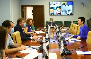 В Совете Федерации обсудили проект Процессуального кодекса РФ об административных правонарушениях