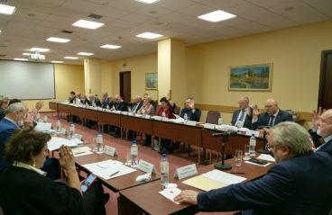 Предсъездовское заседание Совета ФПА