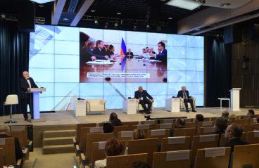 В Москве проходит Х Всероссийский съезд адвокатов