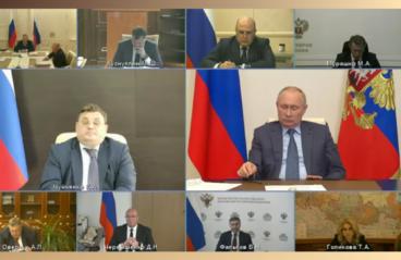 Глава Минюста представил план реформирования системы бесплатной юрпомощи